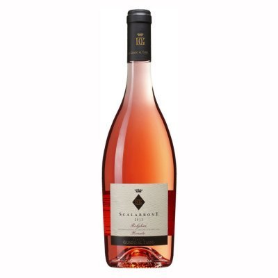 Scalabrone 2016 Rose' 75Cl Antinori