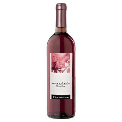 Moscato Rosa 2014 Igt 75Cl K.Martin