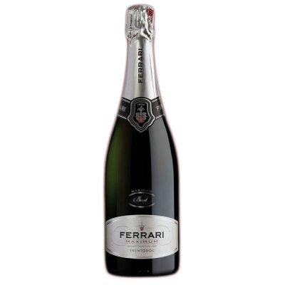 Ferrari Maximum Spumante Brut 75Cl