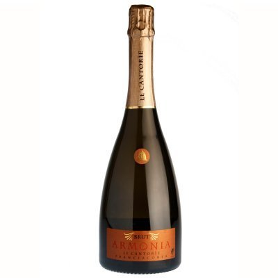 Le Cantorie Franciacorta Brut Armonia