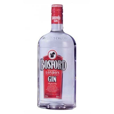 Gin Bosford London 100Cl