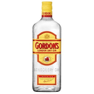 Gin Gordon'S London Dry 100Cl