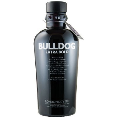 Gin Bulldog London Dry 70Cl
