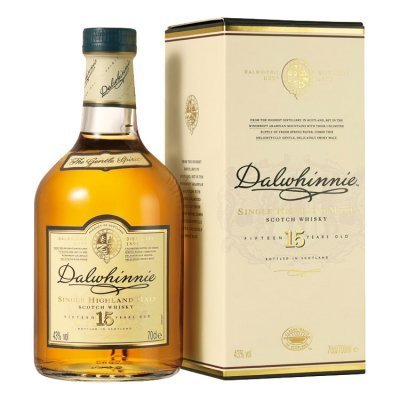 Dalwhinnie 15 Anni 70Cl Whisky