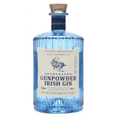 Gin Gunpowder Irish 50Cl