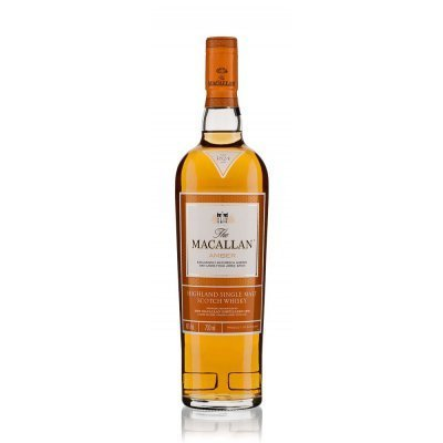 Macallan Amber Whisky 70Cl