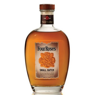 Four Roses Small Batch 45G 70Cl