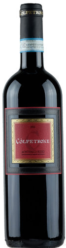 Colpetrone Montefalco Rosso 2014